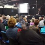 Gallivanting Oz motorhome show seminar
