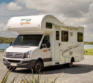campervans for hire