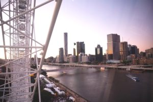 Brisbane wheel motorhome hire